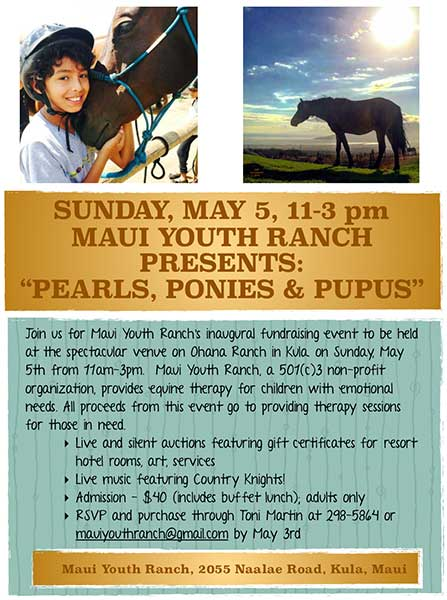 Maui Youth Ranch